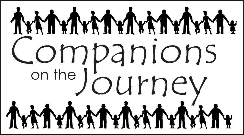 Companions on the Journey logo